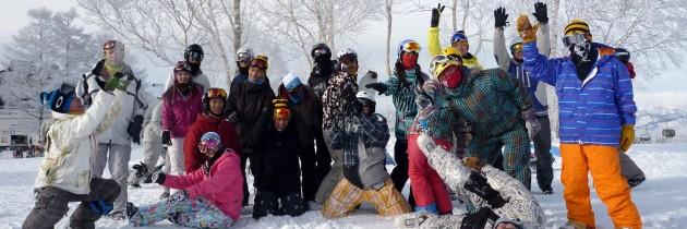 2010滑板基地六山野澤團